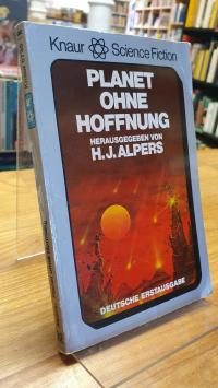 Alpers, Planet ohne Hoffnung,