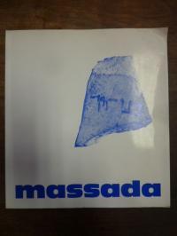 Massada – Ausstellung in der Wendelhalle der Paulskirche, Frankfurt am Main vom