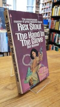 Stout, The hand in the Glove,
