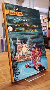 Bellairs, Das Geheimnis der Zauberuhr – Roman,
