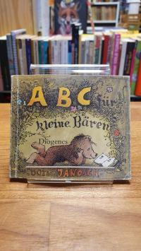Janosch, ABC für kleine Bären,