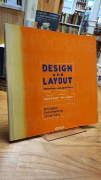 Swann, Design und Layout verstehen und anwenden – Prinzipien, Entscheidung, Umse