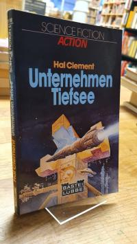 Clement, Unternehmen Tiefsee,