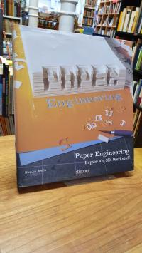 Avella, Paper Engineering – Papier als 3D-Werkstoff,
