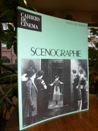 Bergala, Cahiers du chinama – Scenographie,