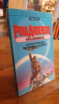 Anderson, Höllenzirkus – Science-Fiction-Roman,
