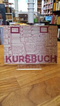 Wagenbach, Kursbuch-Verlagspostkarte,