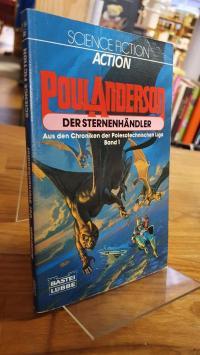 Anderson, Der Sternenhändler – Aus den Chroniken der Polesotechnischen Liga  – B