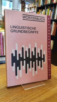 Ulrich, Linguistische Grundbegriffe – Wörterbuch,