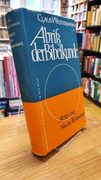 Westermann, Abriss der Bibelkunde – Altes und Neues Testament,