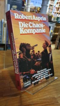 Asprin, Die Chaos – Kompanie – Science Fiction Roman,