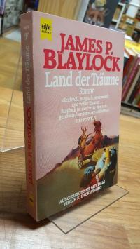 Blaylock, Land der Träume,