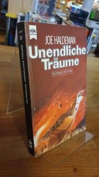 Haldeman, Unendliche Träume – Science-Fiction-Erzählungen,