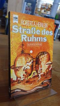 Heinlein, Strasse des Ruhms – Science-fiction-Roman,