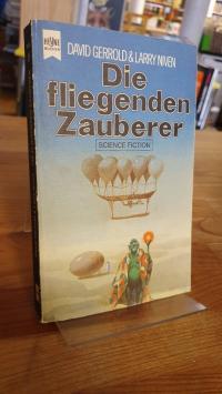 Gerrold, Die fliegenden Zauberer – Science-Fiction-Roman,