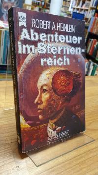 Heinlein, Abenteuer im Sternenreich – Science Fiction-Roman,