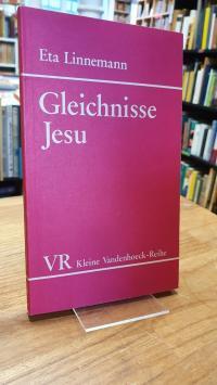Linnemann, Gleichnisse Jesu – Einführung und Auslegung,