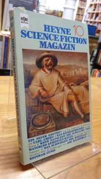 Jeschke, Heyne-Science-Fiction-Magazin 10,