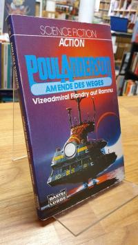 Anderson, Am Ende des Weges – Science-Fiction-Roman,