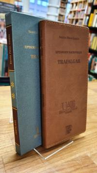 Galdós, Trafalgar – Episodios Nacionales – Primera Serie,
