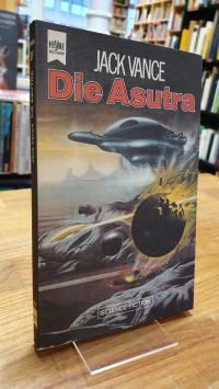 Vance, Die Asutra – Fantasy-Roman,