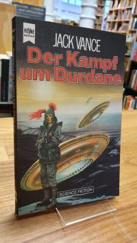 Vance, Der Kampf um Durdane – Fantasy Roman,