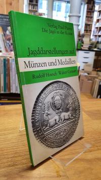 Hoesch, Jagdliche Darstellungen auf Münzen und Medaillen,