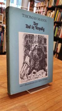 Mann, Der Tod in Venedig,