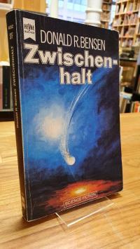 Bensen, Zwischenhalt – Science-fiction-Roman,