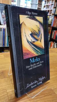 Rinne, Medea – Das Recht auf Zorn und Eifersucht,