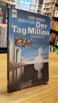 Harrison, Der Tag Million – Science-Fiction-Stories,