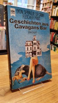 De Camp, Geschichten aus Gavagans Bar – Klassische Fantasy-Erzählungen,