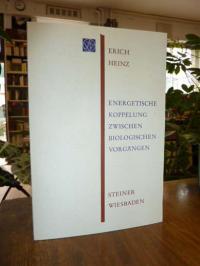 Heinz, Energetische Koppelung zwischen biologischen Vorgängen,