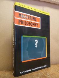 Harrison-Barbet, Mastering philosophy,