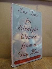 Anderson, Sex Tips for Straight Women from a Gay Man – Illustrations by Lula,