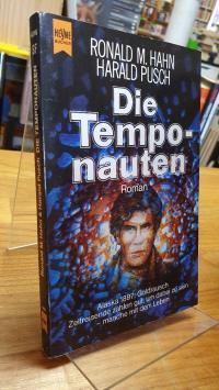 Hahn, Die Temponauten – Roman,