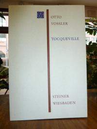 Vossler, Tocqueville,