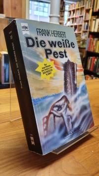 Herbert, Die weisse Pest – Science-Fiction-Roman,