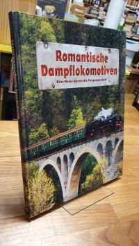 Romantische Dampflokomotiven,