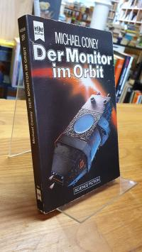 Coney, Der Monitor im Orbit,