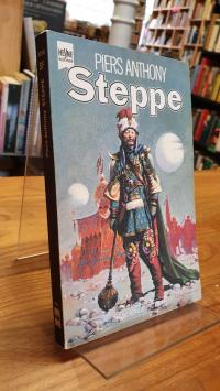 Anthony, Steppe – Science-Fiction-Roman,