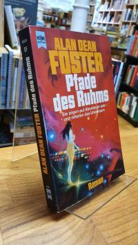 Foster, Pfade des Ruhms – Roman – Science-Fiction,