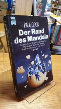 Cook, Der Rand des Mandala – Roman – Science Fiction,