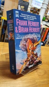 Herbert, Mann zweier Welten – Roman – Science-Fiction,