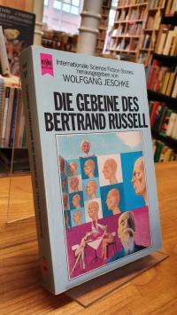 Jeschke, Die Gebeine des Bertrand Russell – Science-Fiction-Erzählungen,