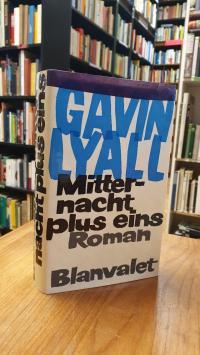 Lyall, Mitternacht plus eins – Roman,