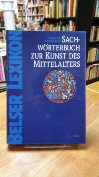 List, Sachwörterbuch zur Kunst des Mittelalters,