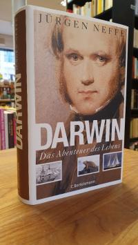 Neffe, Darwin – Das Abenteuer des Lebens,