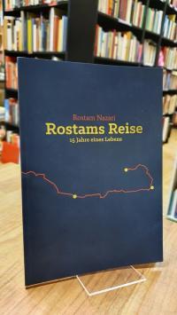Nazari, Rostams Reise,