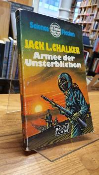 Chalker, Armee der Unsterblichen,